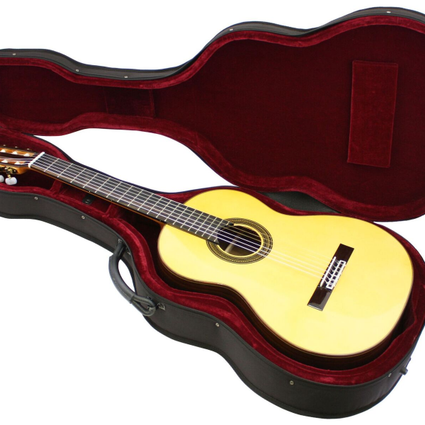 ARIA Wooden classical guitar case CG100C