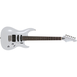 ARIA Electric guitar MAC-STD Pearl White