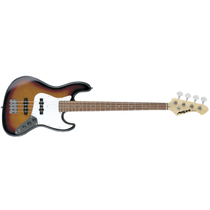 ARIA Electric Bass guitar STB-JB Sunburst