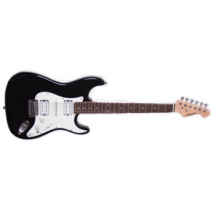 ARIA Electric guitar STG-005 Black