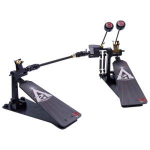 AXIS AX-21/2 Laser double pedal longboard
