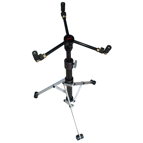 AXIS VXST Vortex suspension snare stand
