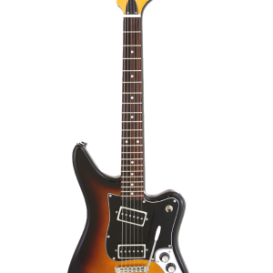 ARIA 1532/3TS Electric guitar Retro series Sunburst