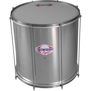 CONTEMPORANEA CL-SUA04 metalen Surdo. Light Series