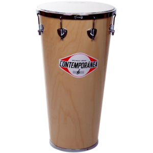 Contemporanea CTIB-01 Timbal wood. 14' x 70 cm.