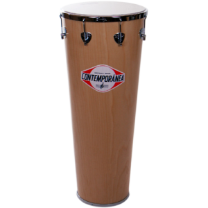 Contemporanea CTIB-02 Timbal wood. 14' x 90 cm.