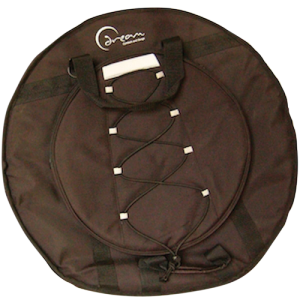 DREAM DREAM-BAG22D Cymbal bag de luxe 22' nylon