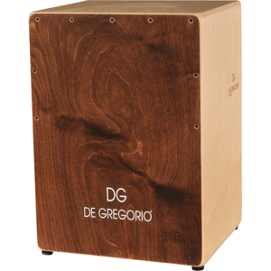 DG CAJON Chanela 48x29x30cm Birch plywood / Avio birch plywood