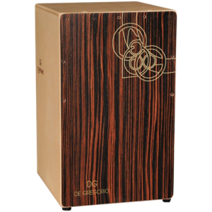 DG CAJON Yaqui 48x29x30cm Birch plywood / Avio birch plywood
