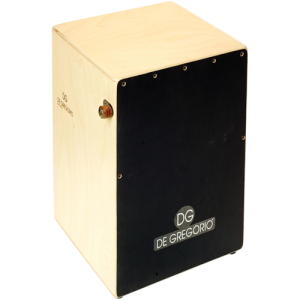 DG CAJON Zambo 48x32x30cm Birch plywood w/ adjustable snare system