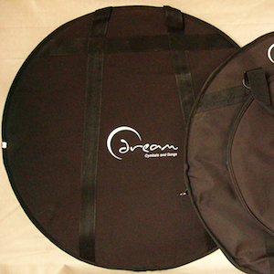 DREAM DREAM-BAG22S Cymbal bag 22 nylon