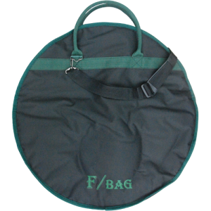FLEXBAG FLE-CB30 Cymbal bag 22 nylon w/shoulder strap