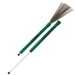 FACUS Drum Innovations brushes. Light