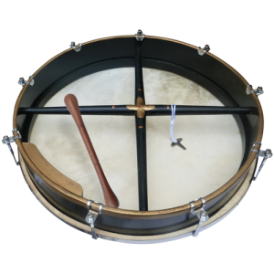GO Percussion BOD46T Bodhran 46 cm. Tuneable