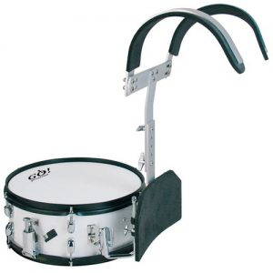 GO Percussion GO-JBMP1355 Marching Snaredrum