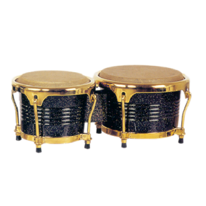 GO Percussion SPB-G professional bongo