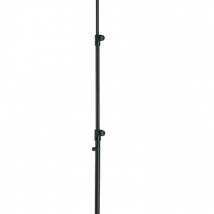 K&M 19900-300-55 Microphone stand. Black