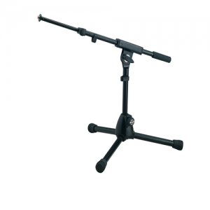 K&M 25950-300-55 Microphone stand. Low-profile