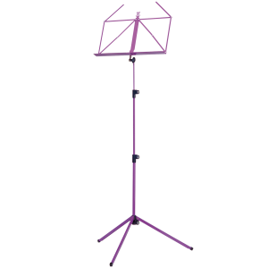 K&M 10010-000-65 Music stand. Lilac