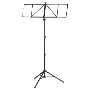 K&M 10062-015-55 Expandable music stand Robby Plus