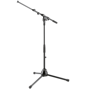 K&M 25900-300-55 Microphone stand. Low-profile