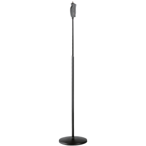 K&M 26085-300-55 Microphone stand. 'One-hand'