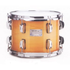 ODERY Eyedentity EYE20 Jazz Shell Kit. 4-delig. Soft Gold Burst