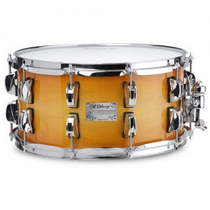 ODERY EYES1407/MA/SC Eyedentity Snaredrum 14x07 maple soft cobre burst
