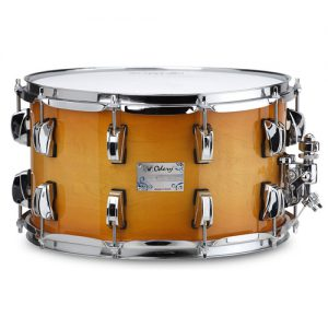 ODERY EYES1408/MA/SC Eyedentity Snaredrum 14x08 maple soft cobre burst