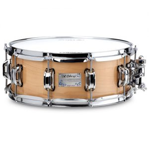 ODERY EYES1455/MA/NL Eyedentity Snaredrum 14x5.5 maple natural