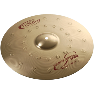 ORION RP14MC Cymbal Revolution Pro 14' medium crash