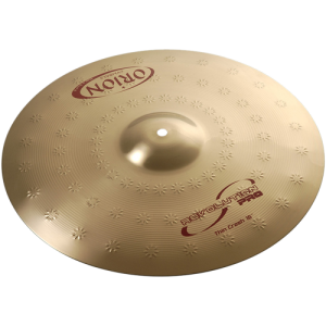 ORION RP16TC Cymbal Revolution Pro 16' thin crash