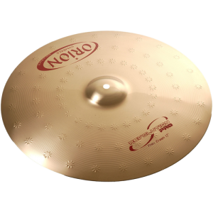 ORION RP17MC Cymbal Revolution Pro 17' medium crash
