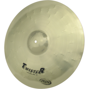 ORION TW20RD Twister cymbal 20' control ride