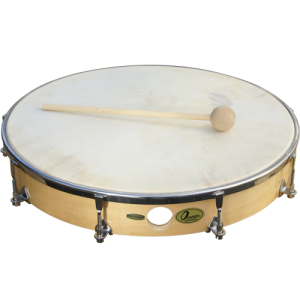 OSAN TCH-12 Hand drum w/calf skin 12' tunable