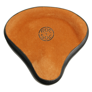 ROC-N-SOC RS-MSH-T Retro fit drum seat hugger. tan. with 9208 WNS lower part