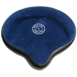 ROC-N-SOC RS-MSO-B Retro fit drum seat original. blue. with 9208 WNS lower part