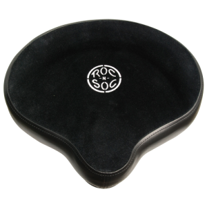 ROC-N-SOC RS-MSO-K Retro fit drum seat original. black. with 9208 WNS lower part