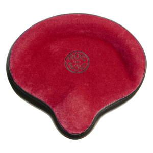 ROC-N-SOC RS-MSO-R Retro fit drum seat original. red. with 9208 WNS lower part