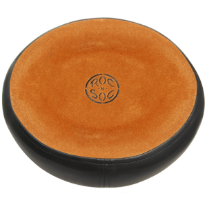 ROC-N-SOC RS-MSR-T Retro fit drum seat round. tan. with 9208 WNS lower part
