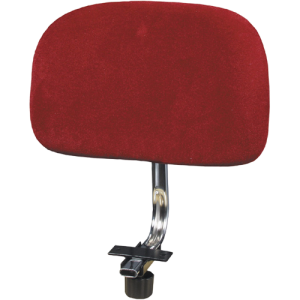 ROC-N-SOC RS-WB-R Back rest for all models. red
