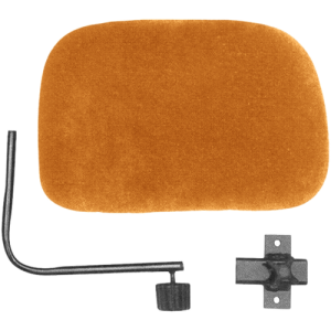 ROC-N-SOC RS-WB-T Back rest for all models. tan
