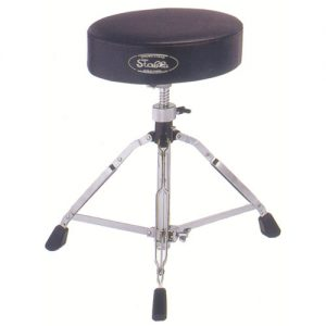 STABLE DT801 Drum throne w/spindle