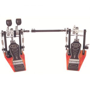 STABLE STA-PD222AL Double bass drum pedal left version