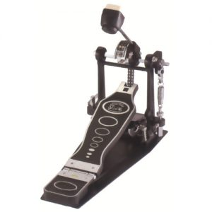 STABLE PD800 Single bassdrum pedal pro-model with footplate