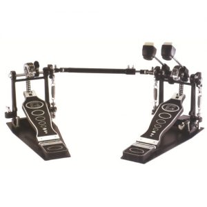 STABLE PD800TW Double bass drum pedal pro-model with 2 footplates