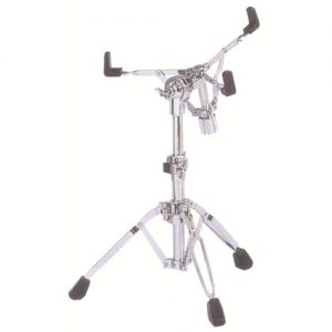 STABLE SS901X Snare drum stand dbl. Braced 10' to 15'
