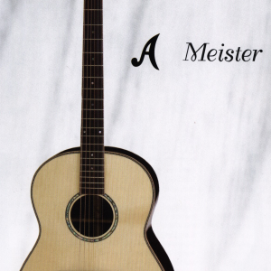 ARIA Western guitar MSG05/N Natural