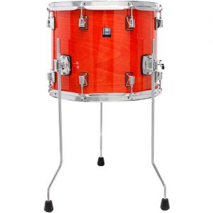 TAYE GK1411/DS GO KIT floortom 14x11' Daytona sunset