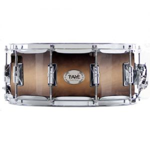 TAYE SSB1406S/NBB Studio Birch snaredrum 14x06' w/power hoops